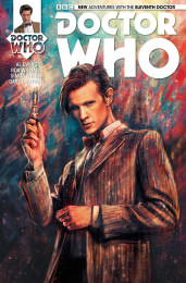 C.1 - Doctor Who: The Eleventh Doctor