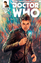 C.1 - Doctor Who: The Tenth Doctor