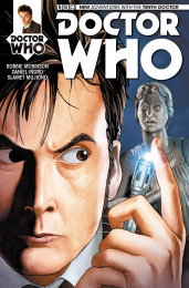 C.8 - Doctor Who: The Tenth Doctor