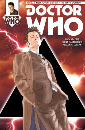 C.11 - Doctor Who: The Tenth Doctor