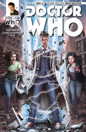 C.13 - Doctor Who: The Tenth Doctor
