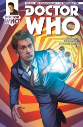 C.14 - Doctor Who: The Tenth Doctor