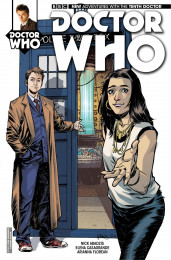V.15 - Doctor Who: The Tenth Doctor