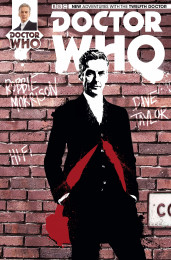 V.2 - C.2 - Doctor Who: The Twelfth Doctor