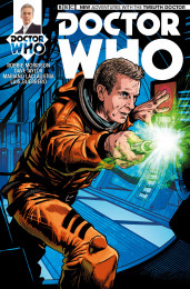 V.4 - C.4 - Doctor Who: The Twelfth Doctor