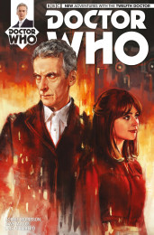 V.5 - C.5 - Doctor Who: The Twelfth Doctor