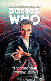 V.1 - Doctor Who: The Twelfth Doctor Collection
