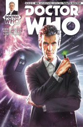 V.14 - Doctor Who: The Twelfth Doctor