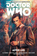 Doctor Who: The Eleventh Doctor - volume 1
