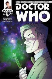 V.5 - C.5 - Doctor Who: The Eleventh Doctor