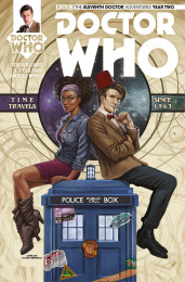 V.6 - C.2 - Doctor Who: The Eleventh Doctor