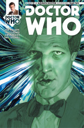 V.6 - C.3 - Doctor Who: The Eleventh Doctor