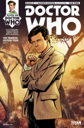 V.7 - C.4 - Doctor Who: The Eleventh Doctor
