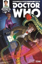 V.8 - C.1 - Doctor Who: The Eleventh Doctor