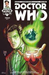 V.8 - C.4 - Doctor Who: The Eleventh Doctor