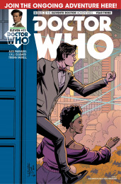 V.9 - C.2 - Doctor Who: The Eleventh Doctor
