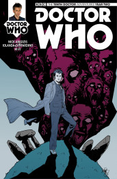 V.5 - Doctor Who: The Tenth Doctor