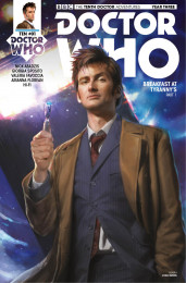 V.1 - C.1 - Doctor Who: The Tenth Doctor