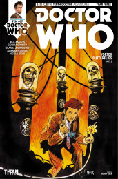 V.9 - Doctor Who: The Tenth Doctor