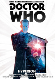 V.3 - Doctor Who: The Twelfth Doctor