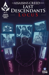 V.1 - C.3 - Assassin's Creed: Locus