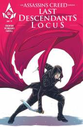 V.1 - C.4 - Assassin's Creed: Locus