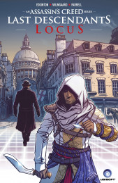V.1 - Assassin's Creed: Locus