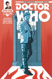 V.6 - C.5 - Doctor Who: The Eleventh Doctor