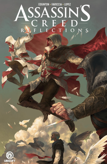 Assassin's Creed: Reflections - Ian Edginton