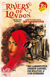 C.4 - Rivers of London: Body Work