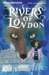 V.5 - Rivers of London