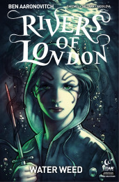 V.6 - Rivers of London