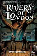 Rivers of London - Volume 6 - Water Weed - Chapter 4