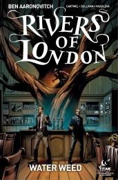 V.6 - C.4 - Rivers of London