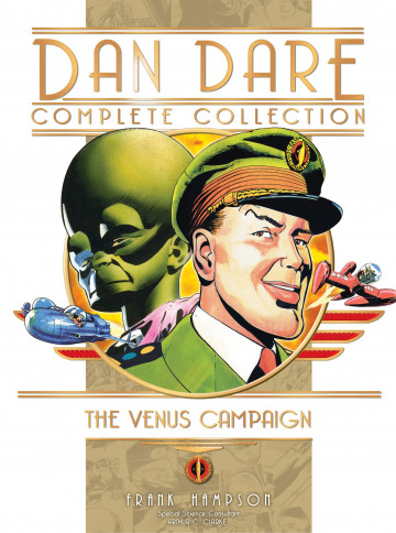 Dan Dare - Frank Hampson