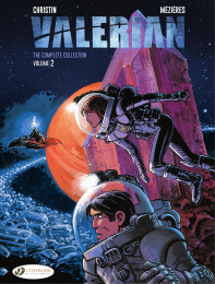 V.2 - Valerian - The Complete Collection