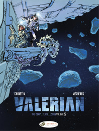 V.5 - Valerian - The Complete Collection