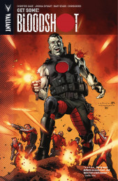 V.5 - Bloodshot