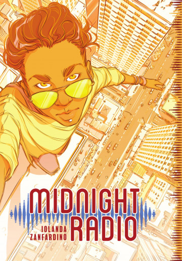 Midnight Radio - Iolanda Zanfardino
