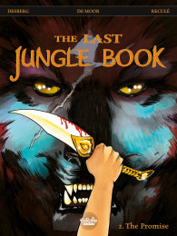 V.2 - The Last Jungle Book