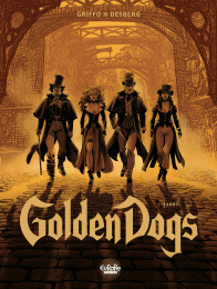 V.1 - Golden Dogs
