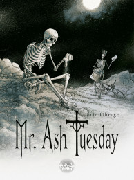 V.1 - Mr. Ash Tuesday