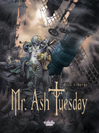 V.2 - Mr. Ash Tuesday
