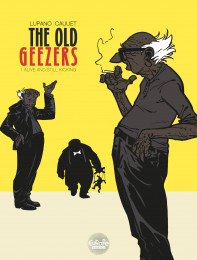 V.1 - The Old Geezers