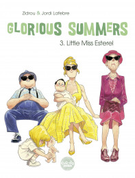 V.3 - Glorious Summers