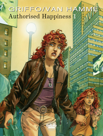 Authorised Happiness - Van Hamme Jean