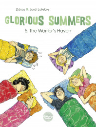 V.5 - Glorious Summers