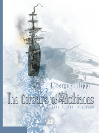 V.3 - The Corsairs of Alcibiades