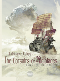 V.4 - The Corsairs of Alcibiades