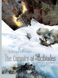 V.5 - The Corsairs of Alcibiades
